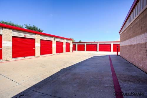 CubeSmart Self Storage - Frisco - 9500 Frisco St 9500 Frisco St Frisco, TX - Photo 6