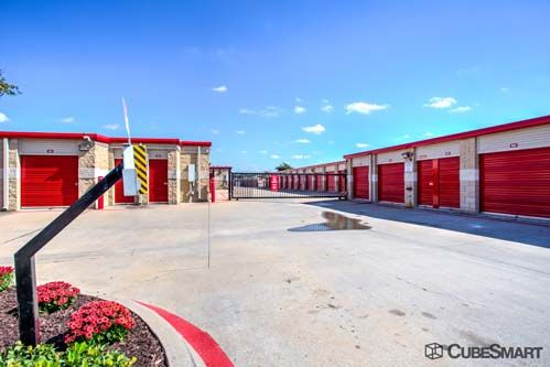CubeSmart Self Storage - Frisco - 9500 Frisco St 9500 Frisco St Frisco, TX - Photo 10