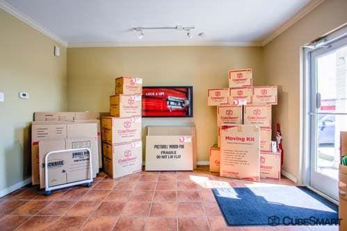 CubeSmart Self Storage - Frisco - 9500 Frisco St 9500 Frisco St Frisco, TX - Photo 2