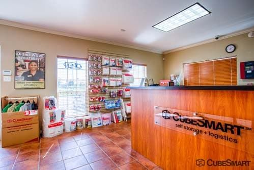 CubeSmart Self Storage - Frisco - 9500 Frisco St 9500 Frisco St Frisco, TX - Photo 3