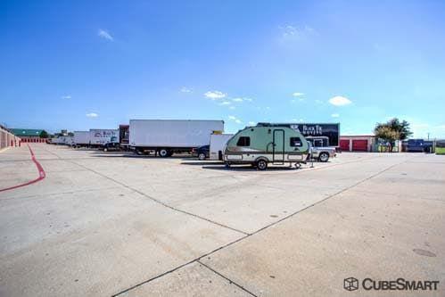 CubeSmart Self Storage - Frisco - 9500 Frisco St 9500 Frisco St Frisco, TX - Photo 9