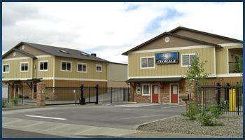 Iron Gate Storage - Mill Plain 12406 SE 5th St Vancouver, WA - Photo 0