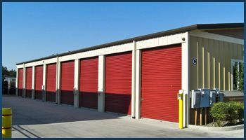 Iron Gate Storage - Mill Plain 12406 SE 5th St Vancouver, WA - Photo 2