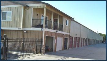 Iron Gate Storage - Mill Plain 12406 SE 5th St Vancouver, WA - Photo 3