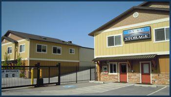 Iron Gate Storage - Mill Plain 12406 SE 5th St Vancouver, WA - Photo 4