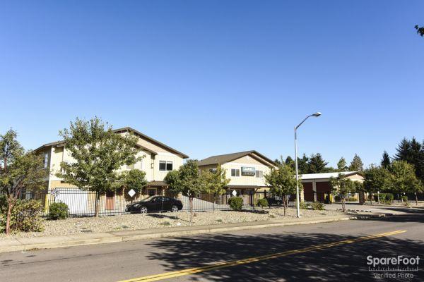 Iron Gate Storage - Mill Plain 12406 SE 5th St Vancouver, WA - Photo 6