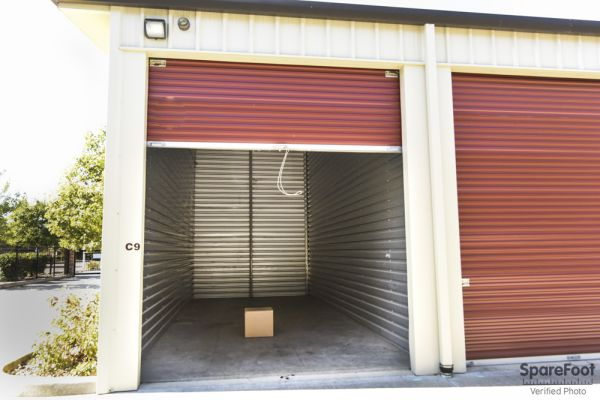 Iron Gate Storage - Mill Plain 12406 SE 5th St Vancouver, WA - Photo 11