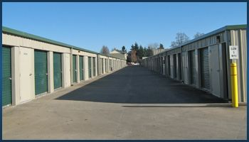 Iron Gate Storage - Mega 7920 NE 117th Ave Vancouver, WA - Photo 2