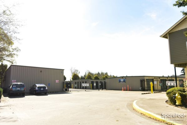 Iron Gate Storage - Mega 7920 NE 117th Ave Vancouver, WA - Photo 7
