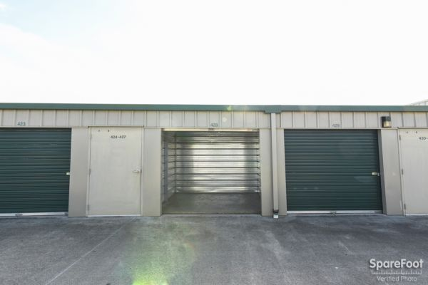 Iron Gate Storage - Mega 7920 NE 117th Ave Vancouver, WA - Photo 11