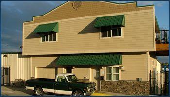 Iron Gate Storage - Pearson 2225 E 5th St Vancouver, WA - Photo 1