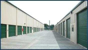 Iron Gate Storage - Pearson 2225 E 5th St Vancouver, WA - Photo 4