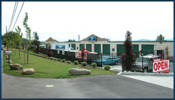 Iron Gate Storage - Pearson 2225 E 5th St Vancouver, WA - Photo 5
