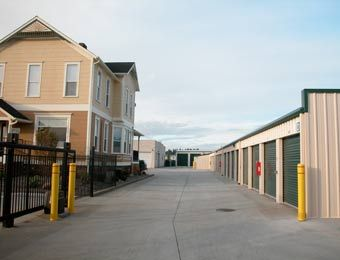 Iron Gate Storage - West Side 1200 W 4th Plain Blvd Vancouver, WA - Photo 1
