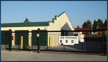 Iron Gate Storage - West Side 1200 W 4th Plain Blvd Vancouver, WA - Photo 3