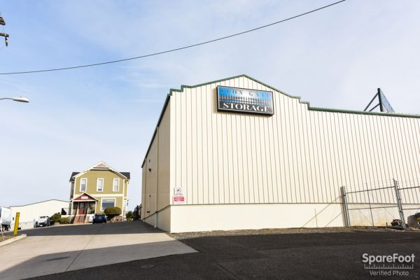 Iron Gate Storage - West Side 1200 W 4th Plain Blvd Vancouver, WA - Photo 7