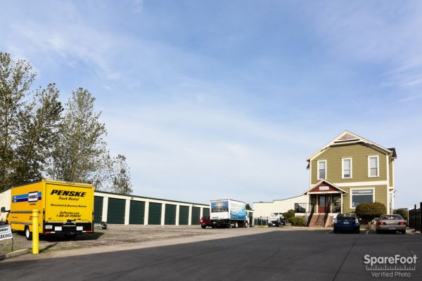 Iron Gate Storage - West Side 1200 W 4th Plain Blvd Vancouver, WA - Photo 8