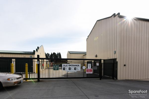 Iron Gate Storage - West Side 1200 W 4th Plain Blvd Vancouver, WA - Photo 9