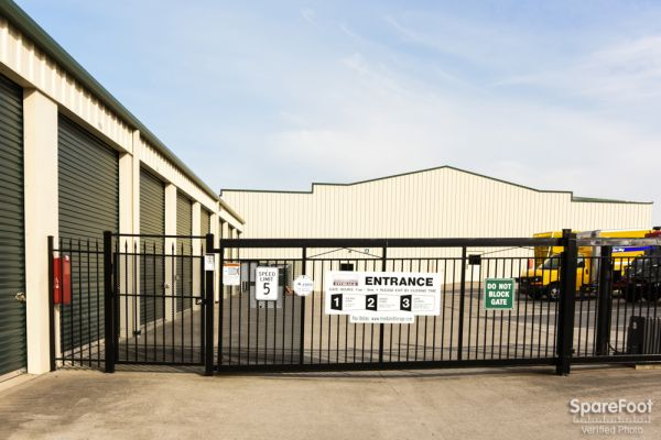 Iron Gate Storage - West Side 1200 W 4th Plain Blvd Vancouver, WA - Photo 10