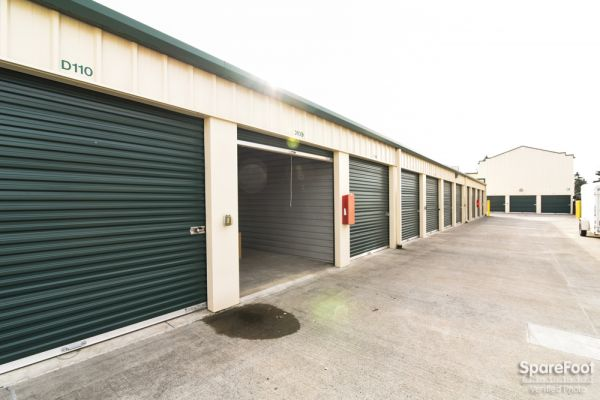Iron Gate Storage - West Side 1200 W 4th Plain Blvd Vancouver, WA - Photo 11