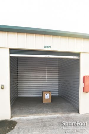 Iron Gate Storage - West Side 1200 W 4th Plain Blvd Vancouver, WA - Photo 13