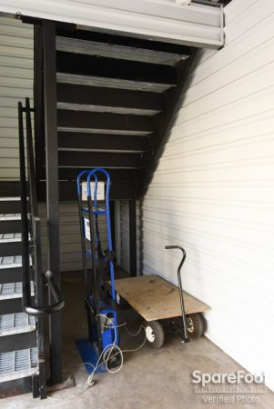 Iron Gate Storage - West Side 1200 W 4th Plain Blvd Vancouver, WA - Photo 14