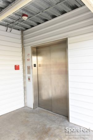 Iron Gate Storage - West Side 1200 W 4th Plain Blvd Vancouver, WA - Photo 15