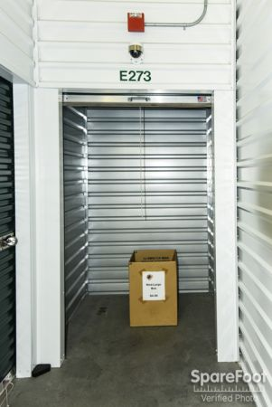 Iron Gate Storage - West Side 1200 W 4th Plain Blvd Vancouver, WA - Photo 17