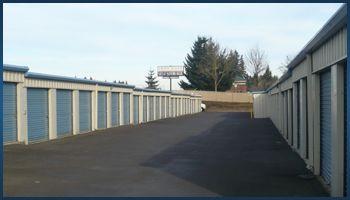 Iron Gate Storage - Cascade Park 802 NE 112th Ave Vancouver, WA - Photo 2