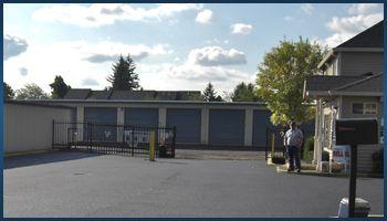 Iron Gate Storage - Cascade Park 802 NE 112th Ave Vancouver, WA - Photo 3