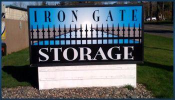 Iron Gate Storage - Cascade Park 802 NE 112th Ave Vancouver, WA - Photo 4