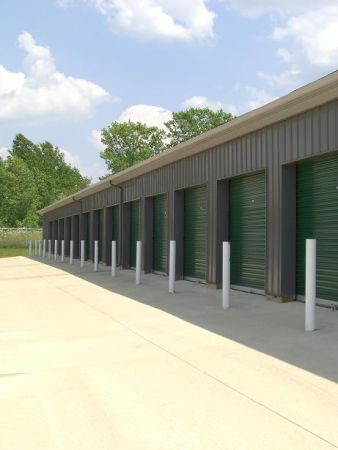 Redi Storage - Stow 1590 Commerce Dr Stow, OH - Photo 4