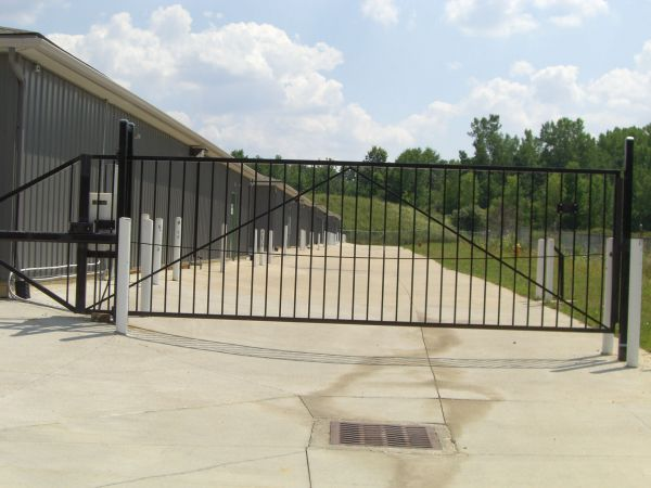 Redi Storage - Stow 1590 Commerce Dr Stow, OH - Photo 5