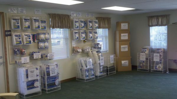 Redi Storage - Stow 1590 Commerce Dr Stow, OH - Photo 6