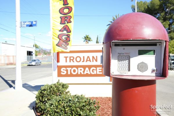 Trojan Storage of Sun Valley 11022 Olinda St Sun Valley, CA - Photo 2