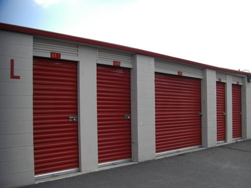 Trojan Storage of West Ontario 701 S Palmetto Ave Ontario, CA - Photo 3