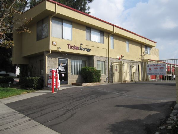 Trojan Storage of West Ontario 701 S Palmetto Ave Ontario, CA - Photo 6