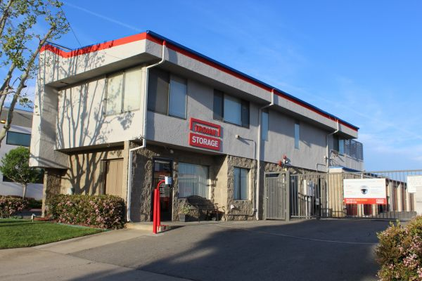 Trojan Storage of West Ontario 701 S Palmetto Ave Ontario, CA - Photo 0