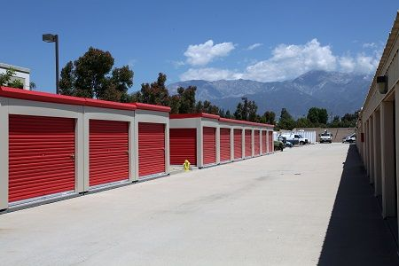 Trojan Storage of Rancho Cucamonga 8866 Utica Ave Rancho Cucamonga, CA - Photo 3