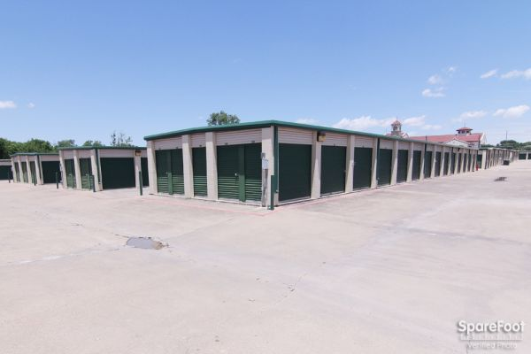 Storage Depot - Arlington 3414 S Collins St Arlington, TX - Photo 3