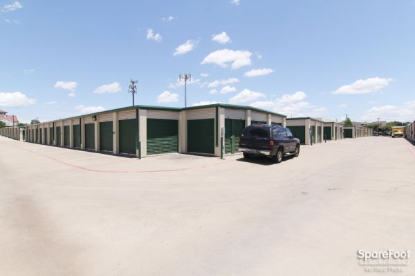 Storage Depot - Arlington 3414 S Collins St Arlington, TX - Photo 4
