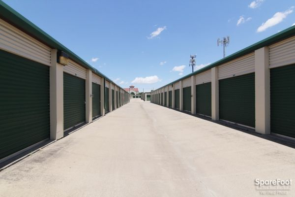 Storage Depot - Arlington 3414 S Collins St Arlington, TX - Photo 5