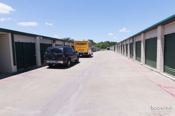 Storage Depot - Arlington 3414 S Collins St Arlington, TX - Photo 6