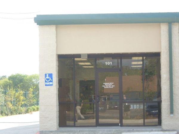 Storage Depot - San Antonio - McMullen 1750 S General McMullen Drive #101 San Antonio, TX - Photo 0