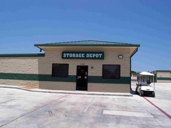 Photo Of Storage Depot San Antonio Callaghan