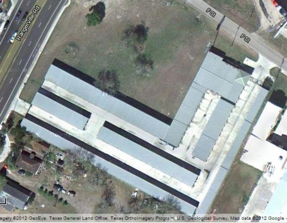 Storage Depot - Harlingen - Rangerville 2222 S Expressway 83 Harlingen, TX - Photo 2