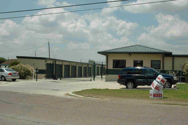 Storage Depot - Harlingen - Rangerville 2222 S Expressway 83 Harlingen, TX - Photo 0