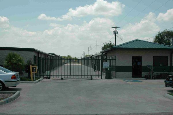 Storage Depot - San Benito 550 S Oscar Williams Road San Benito, TX - Photo 3