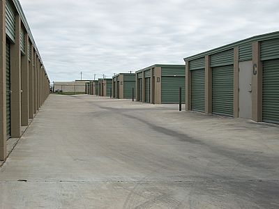 Storage Depot - Harlingen - Loop 499 513 W Loop 499 Harlingen, TX - Photo 5
