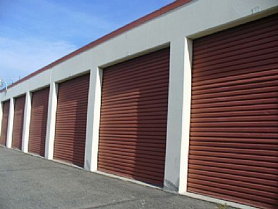 One Stop Storage - Santa Ana 1401 N Harbor Blvd Santa Ana, CA - Photo 5